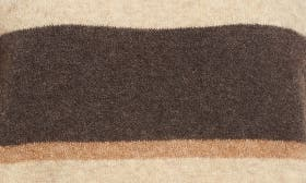 Brown Multi Stripe swatch image