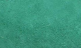 Jade Green Suede swatch image unavailable