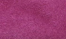 Mulberry Pink Suede swatch image