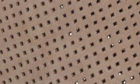 Dark Beige Suede swatch image