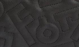 Black Quilt swatch image