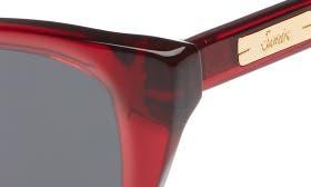 Crimson/ Black Lens swatch image