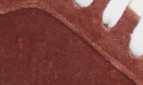 Mauve Velvet swatch image
