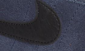 Thunder Blue/ Black swatch image