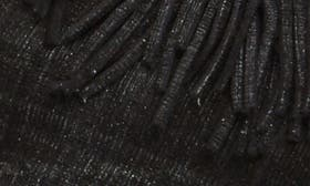Black Pearlized Leather swatch image