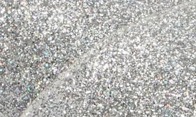 Silver Iridescent Glimmer swatch image