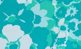 Tile Blue/ Light Seafoam Multi swatch image