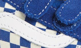 Blue/ White Check swatch image