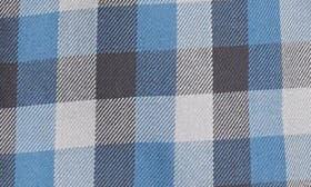 Asphalt/ Copen Blue swatch image