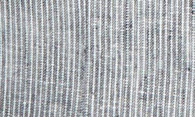Railroad Stripe Grey swatch image