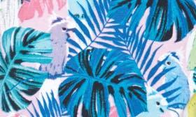 Birds Of Paradi swatch image