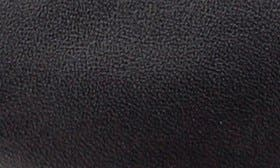 Black/ Dark Grey Leather swatch image