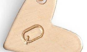 Gold/ Q swatch image