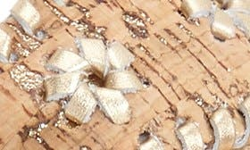 Cork swatch image
