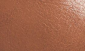 Cognac Leather swatch image