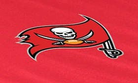 Red - Tampa Bay Buccaneers swatch image