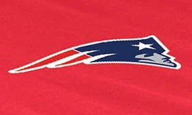 Red - New England Patriots swatch image