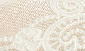 Ivory Satin swatch image selected