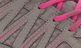 Grigio Nubuck Leather swatch image