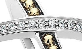 Silver/ Gold/ Diamond swatch image