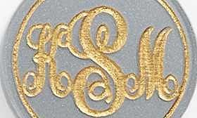 Gunmetal/ Gold swatch image