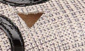 Fishnet/ Black Combo swatch image