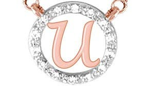 Rose Gold - U swatch image
