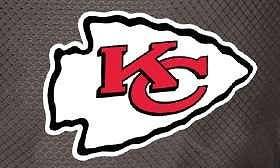 Kansas City Chiefs - Black swatch image