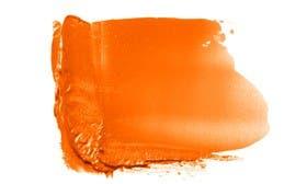 Matt Tangerine swatch image