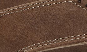 Clay/ Clay Leather swatch image