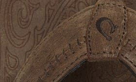 Caldera/ Caldera Leather swatch image