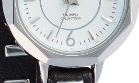 Black/ White / Silver swatch image