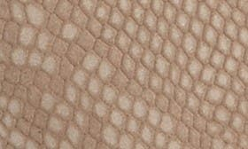 Feather Grey Leather swatch image