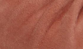 Dark Pink/ Silver Suede swatch image