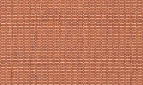 Terra Cotta/ Natural swatch image