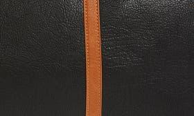 Black/ Cognac swatch image