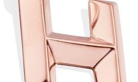 Rose Gold- H swatch image