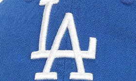 Dodgers swatch image
