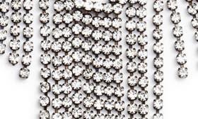 Clear/ Hematite swatch image