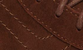 Suede/ Bison swatch image