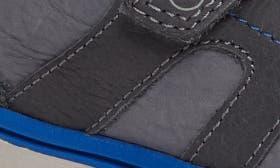 Grey/ Blue swatch image