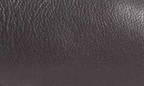 Dark Grey Leather swatch image