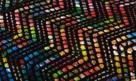 Ric Rack Rainbow Leather swatch image