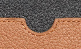 Tan/ Black Pebble swatch image
