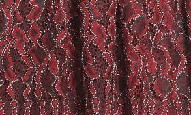 Corded Oxblood swatch image