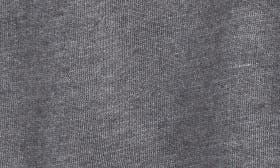 Grey Charcoal Heather swatch image