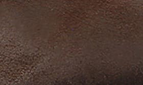 Chocolate Oiled Leather swatch image