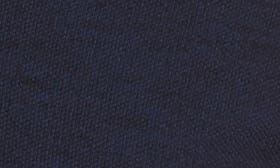 Navy Medieval Melange swatch image