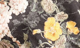 Vintage Floral Jacquard swatch image