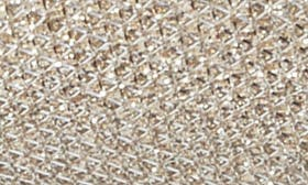 Soft Silver Glitter Fabric swatch image